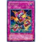 YuGiOh Japanese Card CA-06 - Chain Destruction [Ultra Rare Holo]