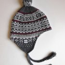 HBC 2012 Canada Olympic Collection Adult Knit Cowichan Toque Hat