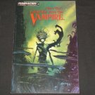 Interview with the Vampire #5 Comic book