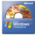 Microsoft Windows XP Professional Edition 32-bit (Full Version)