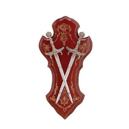 Medieval Sword Display