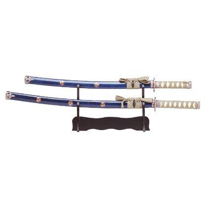Samurai Swords With Scabbards