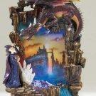 Merlin's Dragon Night Light