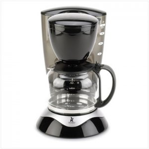 10-Cup Coffee Maker