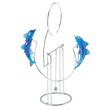 Acrobatic Dolphin Swing