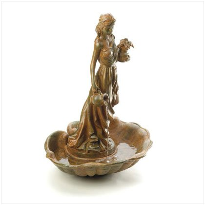Fertility Fountain