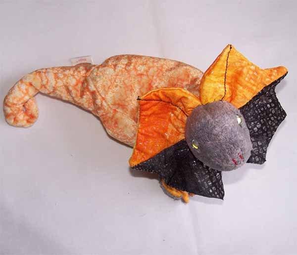 the Dragon Ty Beanie Baby SLAYER