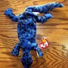 Lizzy the Lizard Ty Beanie Baby MWMT
