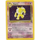 Pokemon Card Hypno Fossil Unlimited Holofoil 8/62 Single Card Rare (PK6)