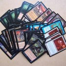 Magic the Gathering Role Playing Cards - Lot of 100 Cards