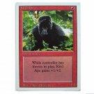Kird Ape Magic the Gathering Role Playing Single Card (MGT6)