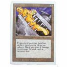 Black Vise - Revised - Magic the Gathering Role Playing Single Card (MGT11)
