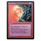 Pyroclasm - Ice Age - Magic the Gathering Role Playing Single Card (MGT21)