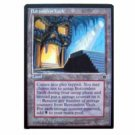 Bottomless Vault - Fallen Empires - Magic the Gathering Role Playing Single Card (MGT22)
