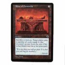 Altar of Dementia - Tempest - Magic the Gathering Role Playing Single Card (MGT27)