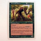 Force of Nature - 5th Edition - Magic the Gathering Role Playing Single Card (MTG85)
