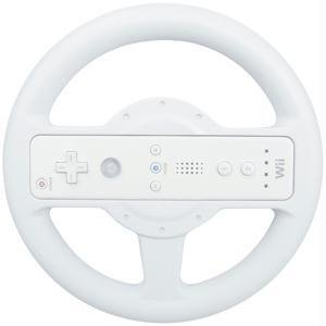 DREAMGEAR NINTENDO WII MICRO RACING WHEEL