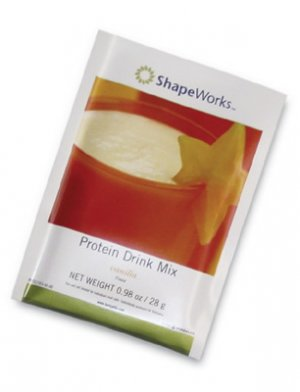 Protein Drink Mix Packets (14 Packets per box)