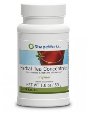 Herbal Concentrate Original Flavor 1.8 oz