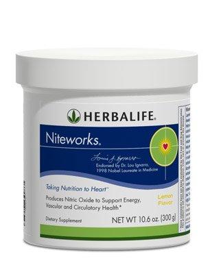 Niteworks Powder Mix