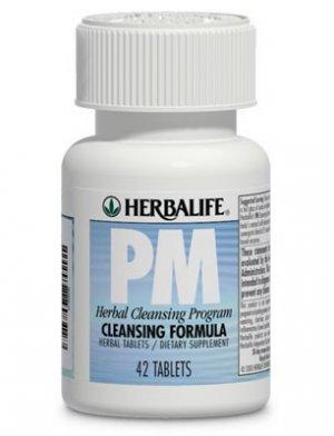 PM Cleansing Formula