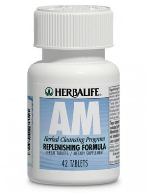 AM Replenishing Formula
