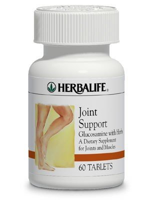 Joint Support-Glucosamine with Herbs