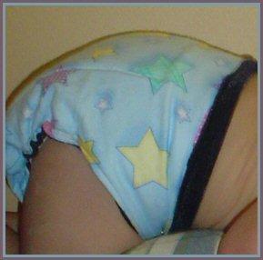 Starter Diapering Pack