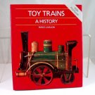 Toy Trains A History By Pierce Carlson|BrassTrainsAndMore