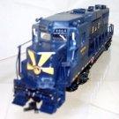 "Bachmann Spectrum  HO Scale  B&O  GP-30 ""Sunburst"" Diesel Locomotive|BrassTrainsAndMore"