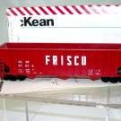 McKean  HO Scale  Frisco  45FT.  Open-Top  Hopper#SLSF87679