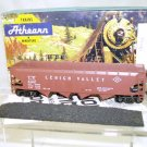 Athearn  HO Scale  LV  40FT.  Open-Top Quad Hopper With Load#L.V.4127