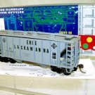 Roundhouse  HO Scale  EL  34FT. 2-Bay Covered Hopper#EL21301