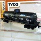 Tyco  HO Scale  CGTX  40FT. Single-Dome Tank Car#CGTX23025