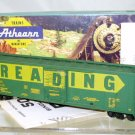 Athearn  HO Scale  Reading  50FT. Single-Door Steel Box Car#RDG115445