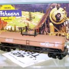 Athearn Bev Bel  HO Scale  Penn Salt  42FT. Single-Dome Chemical Tank Car#GATX4807