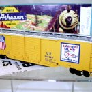 Athearn  HO Scale  Union Pacific  50Ft. Double-Door Box Car#UP300620
