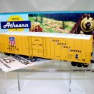 Athearn  HO Scale  Union Pacific  57Ft. Mechanical Refrigerator Car#UPFE460135