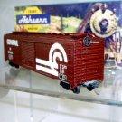 Athearn  HO Scale  Conrail  50Ft. Single-Door Steel Box Car#CR369483