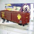 Athearn  HO Scale  Delaware&Hudson  50Ft. Rail-Box Car#D&H20064
