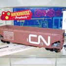 Roundhouse HO Scale  Canadian National  40Ft. AAR 3-Bay Hopper#CN322660