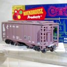 Roundhouse HO Scale  Conrail  34Ft. Covered Hopper#CR876359