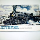 Pacific Fast Mail 15th Edition Catalog - All Brass