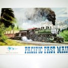 Pacific Fast Mail 12th Edition Catalog All Brass
