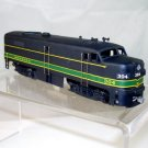 Hobbytown Of Boston HO Scale  Reading  Alco GE1600HP Road Diesel#304