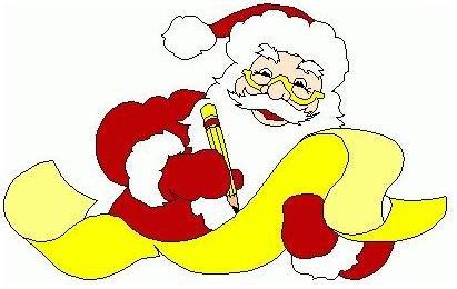 Santa's Snot - Gag Gift Novelty Stocking Stuffer - Christmas