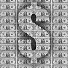 Senior Citizen's Money Clip - Gag Gift Joke Novelty