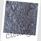 Mineral Makeup~ Eye Shadow Sample ~ Cloudy