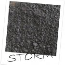 Mineral Makeup~ Eye Shadow Sample ~ Storm