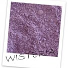 Mineral Makeup Eye Shadow Wisteria 5 Gram Jar